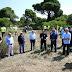 Σε εξέλιξη η διήμερη δράση εθελοντικού καθαρισμού του Πάρκου Σχινιά στο Μαραθώνα.