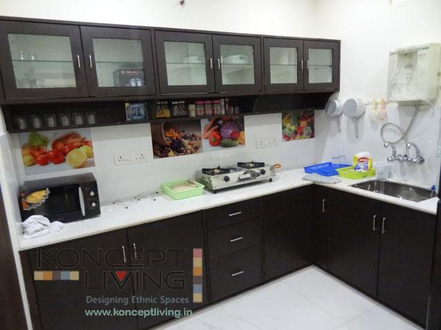 Villa Interior Designers In Hyderabad Modular Kitchen Interior Decoration Ideas