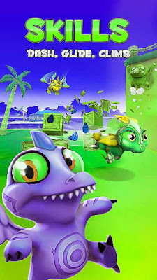 Dragon Land Mod Apk Unlimited