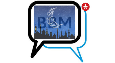 BBM MOD Tema Ramadhan 2.13.1.14 Apk Terbaru