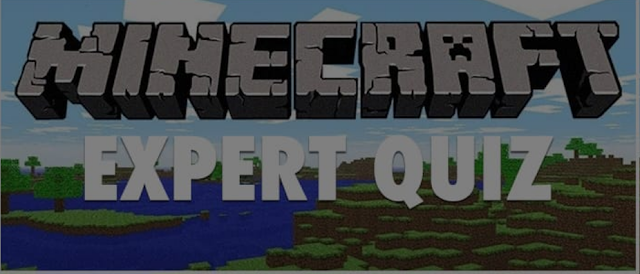 Minecraft Expert Quiz Answers Be Quizzed