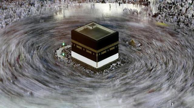 Kemenag Tegaskan, Pemerintah Arab Saudi Tidak Akan Mencabut Tarif PPN 5 Persen Untuk Jamaah Haji Indonesia