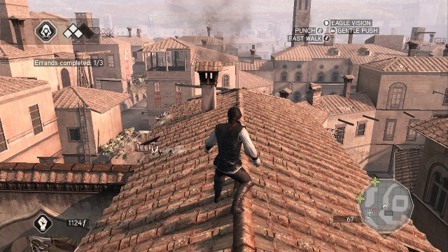Download Assassin's Creed 2 PC Games Gameplay