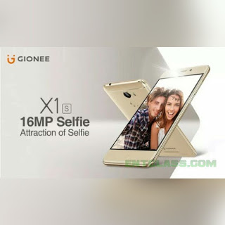Gionee X1s should be priced at INR 13,000 in India