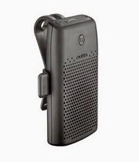 Nokia HF-210 Car Speakerphone worth Rs.2240 for Rs.999 Only @ Flipkart