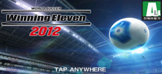 Download Game Winning Eleven 2017 Mod Apk Update Transfer 2017-2018 + Liga Indonesia(Gojek Traveloka)