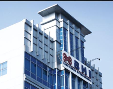 Alamat Lengkap dan Nomor Telepon Kantor Bank Harda International di Tangerang