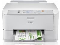 Epson WorkForce Pro WF-5190DW Driver Free Download