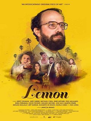 Lemon (2017) Movie Download 720p WEB-DL 700mb
