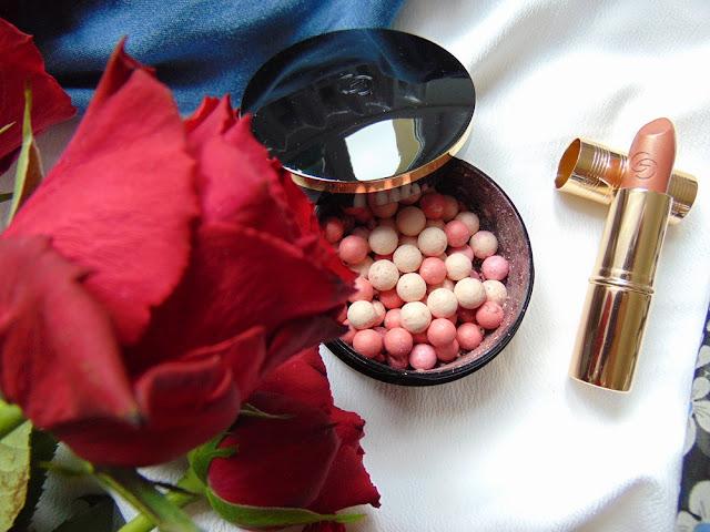 Nowości Oriflame z katalogu nr 4 - Makijaż, zapach i pielęgnacja