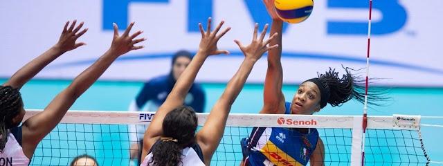 Thái Lan tranh tài ở giải vô địch nữ U-18 thế giới 2021 tại Mexico