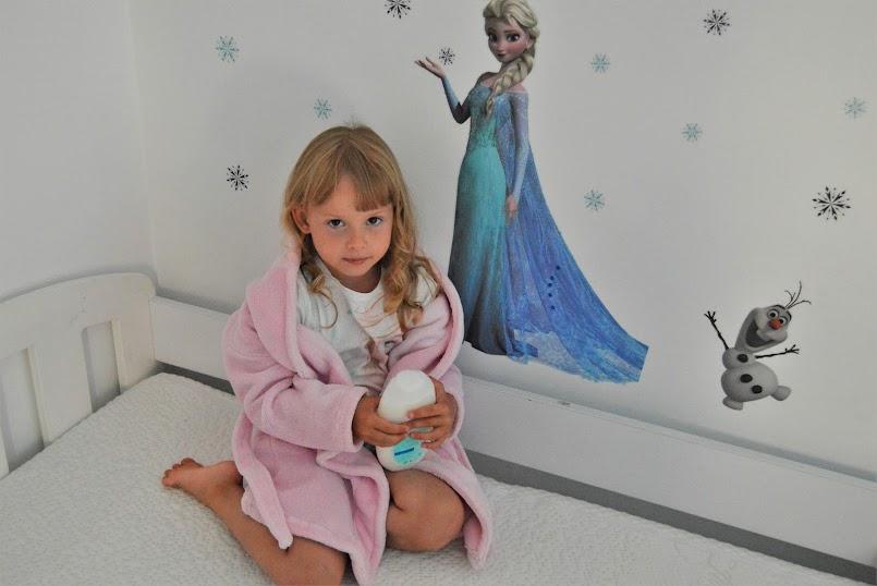 Niemowlę i kilkulatek potrzebują rytuałów przed snem! Jakich?