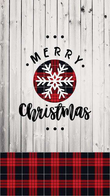 merry christmas mobile wallpaper hd
