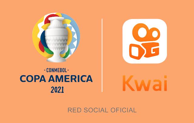 Kwai y leyendas del fútbol te retan durante la CONMEBOL Copa América 2021 a ganar más que nunca con su programa de referidos