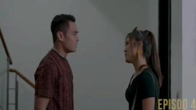 Tonton Drama Dendam Cinta Arissa Episod 4