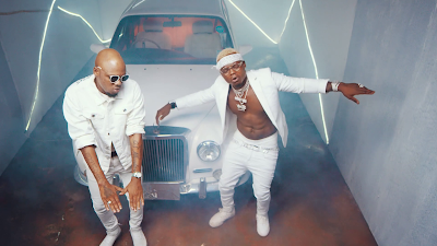 Download Video | Q Chilla x Harmonize - Go Low