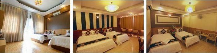 Saigon Sports 3 Hotel