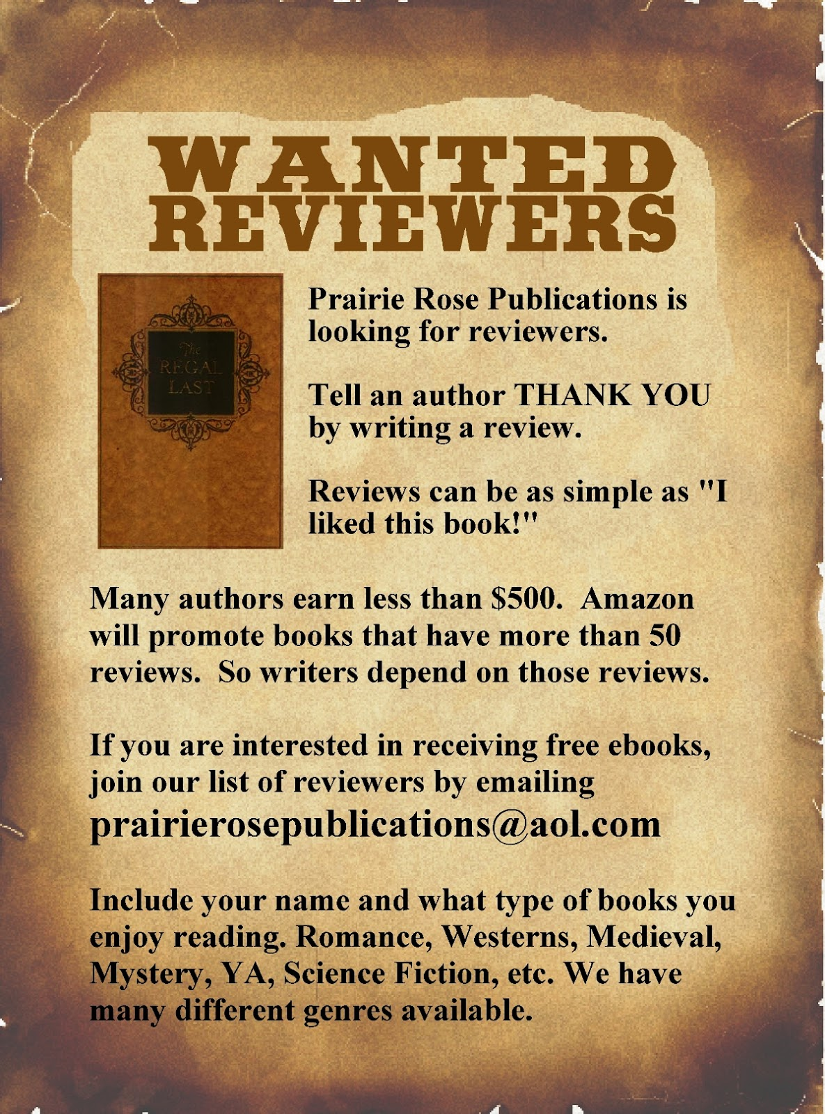 Early Reviewers: Free advance copies of books