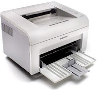 Impresora Samsung ML-2010 Mono Laser Printer