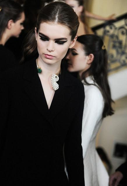Dior Fall 2016