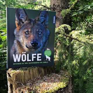 Wölfe - Unterwegs mit dem Tierfotografen Axel Gomille