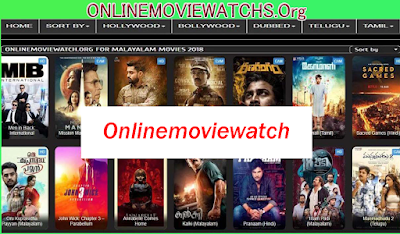 Onlinemoviewatch.org- 2020 English & Hindi HD Movies Online
