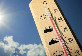 sıcak hava kan şekerine etkisi