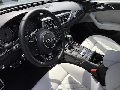 2019 Audi S6, Prix, Date de sortie #S6 #Audi