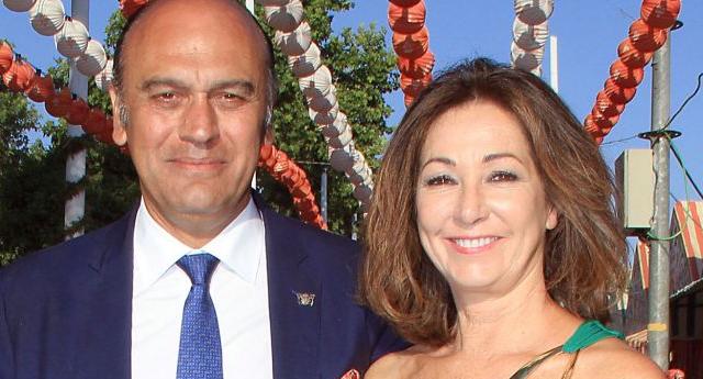 Detienen al marido de la periodista Ana Rosa Quintana por contratar a Villarejo en un chantaje