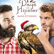 The 12 Days of Hipster Blog Tour Starts Today!