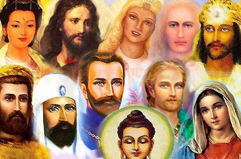 Top 6 đặc điểm chỉ có ở các bậc thầy tâm linh thực sự