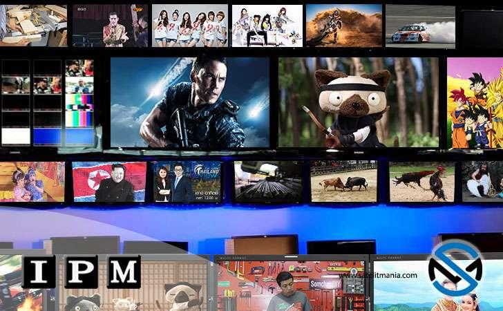 Daftar Siaran IPM TV Thailand di Parabola