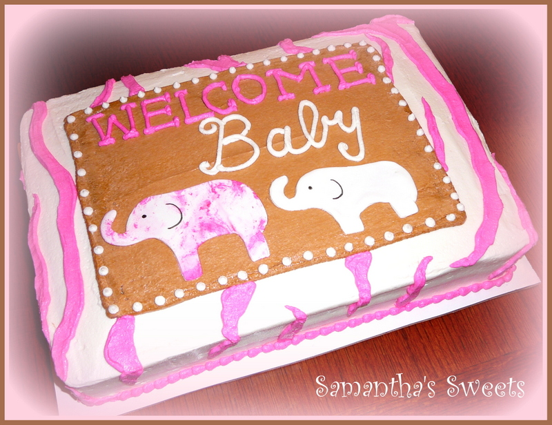 Samantha S Sweets And Sam S Sweet Art Special Occasion
