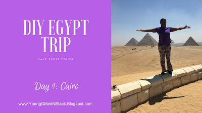 do it yourself cheap low cost trip to cairo egypt 7 day itinerary and plans