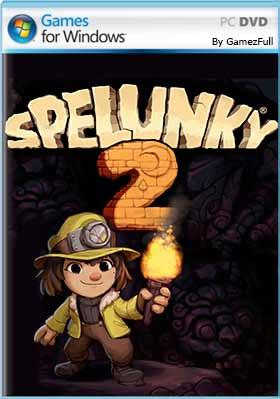 Spelunky 2 (2020) PC Full Español