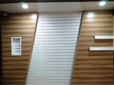 muros en PVC