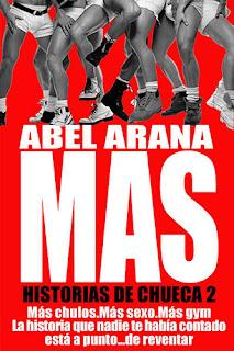 Mas – Abel Arana
