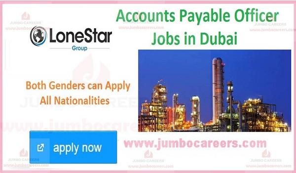 Recent Jobs in Dubai,