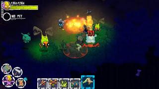 Crashlands Alpha Mod Apk Full Fitures