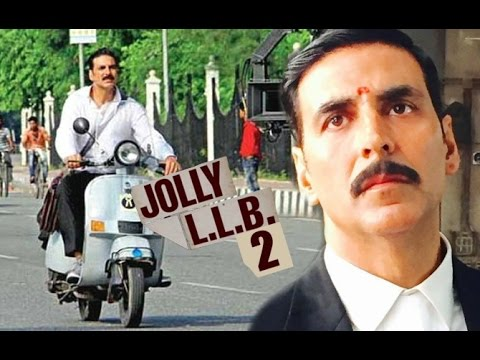 jolly LLB 2 FILM REVIEW
