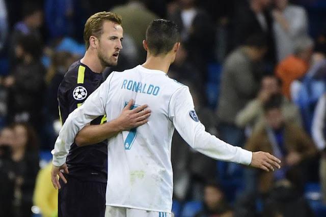 Jelang Tottenham Vs Real Madrid, Pochettino Puji Ronaldo