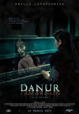 Download Film Indonesia Danur (2017) WEB DL