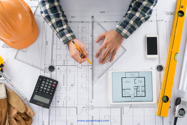 أفضل 20 تطبيق للهندسة المدنية و كل متخصص في البناء.