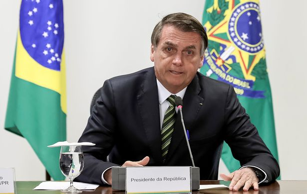 Welcome To Ladun Liadi S Blog Coronavirus Brazilian