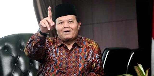 Tidak Mengejutkan, PKS Kembali Usung HNW Jadi Pimpinan MPR