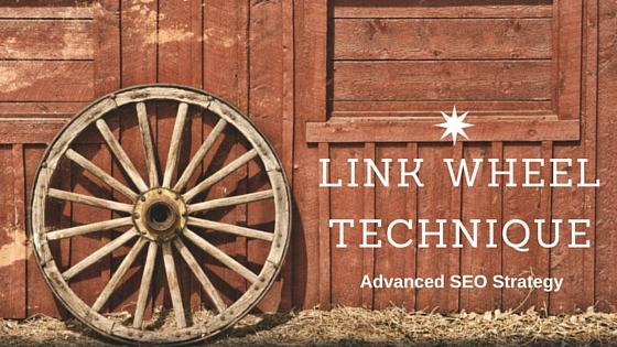 Link Wheel Techniques