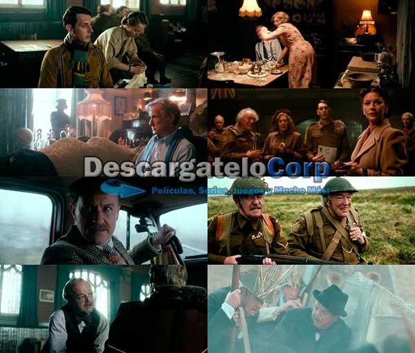 Dads Army El Peloton Rechazado DVDRip Latino