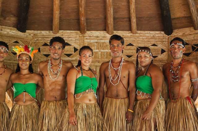 suku Kalinago