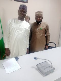 Niger-NYCN proposes Niger state Youth Dev. Commission bill