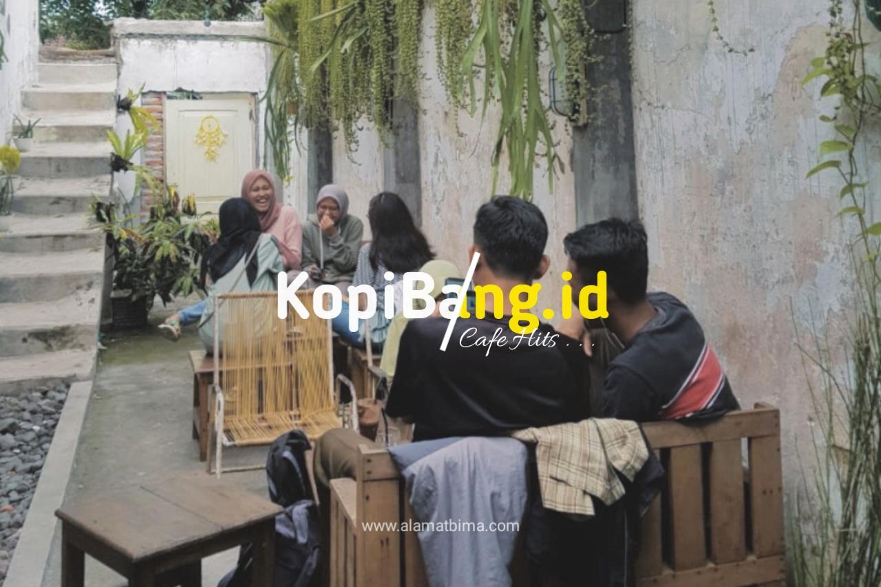 cafe hits di kabupaten lumajang